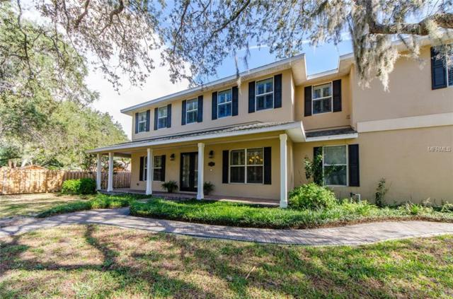 9849 E Gulf Street, Seminole, FL 33776 (MLS #U8027917) :: Revolution Real Estate