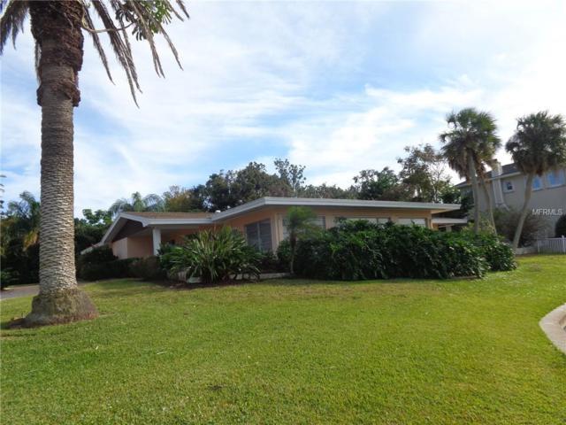 9 N Pine Circle, Belleair, FL 33756 (MLS #U8027954) :: Burwell Real Estate