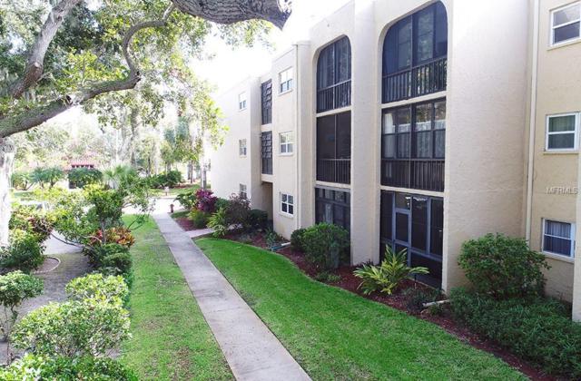 11485 Oakhurst Road #-108, Largo, FL 33774 (MLS #U8027971) :: KELLER WILLIAMS CLASSIC VI