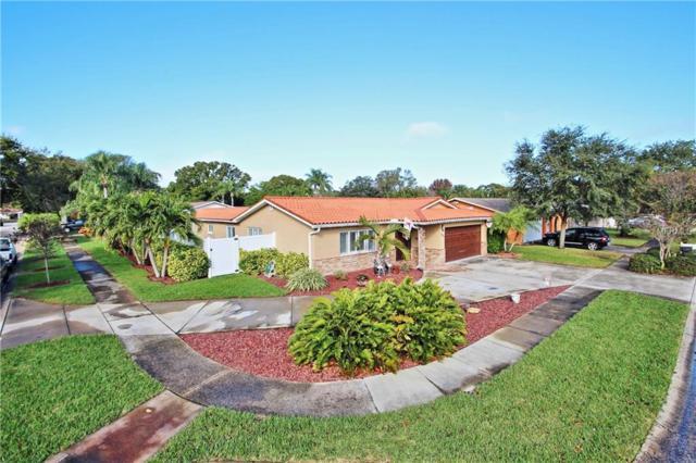 8686 Leona Street, Seminole, FL 33772 (MLS #U8028006) :: Revolution Real Estate