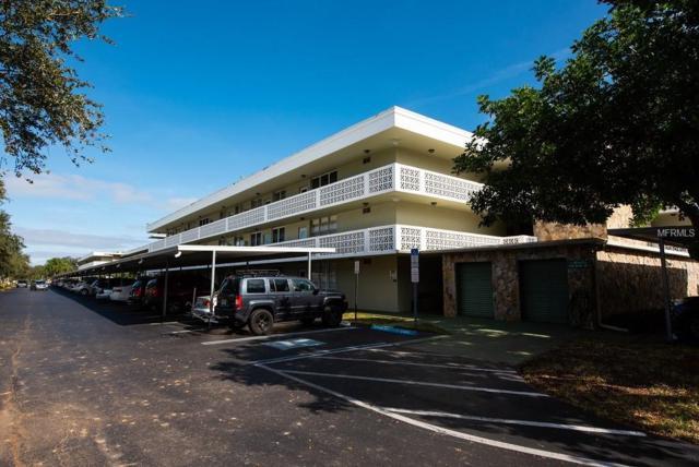 4885 1ST Street NE #319, St Petersburg, FL 33703 (MLS #U8028011) :: Mark and Joni Coulter | Better Homes and Gardens