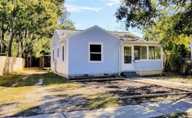 1211 29TH Street N, St Petersburg, FL 33713 (MLS #U8028060) :: Lockhart & Walseth Team, Realtors