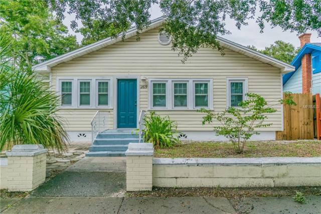 Address Not Published, Gulfport, FL 33707 (MLS #U8028061) :: Team Bohannon Keller Williams, Tampa Properties