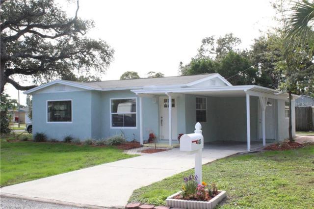 803 Park Street S, South Pasadena, FL 33707 (MLS #U8028071) :: Delgado Home Team at Keller Williams
