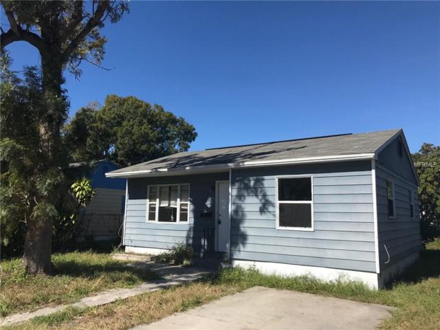 4445 10TH Avenue S, St Petersburg, FL 33711 (MLS #U8028090) :: Revolution Real Estate