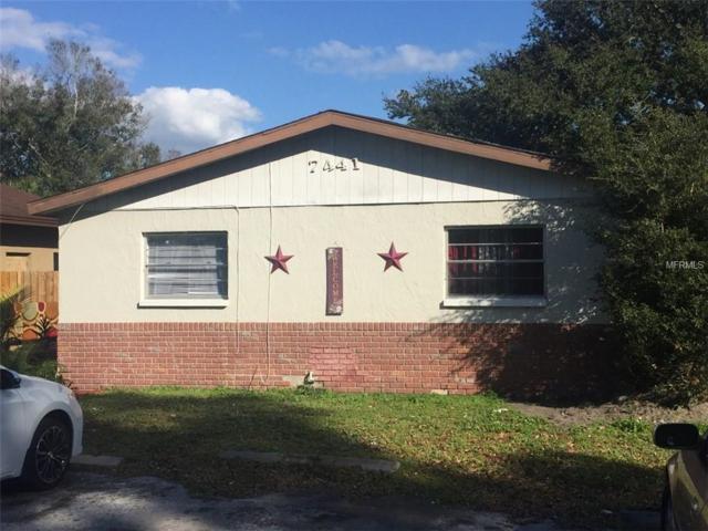 7441 35TH Street N, Pinellas Park, FL 33781 (MLS #U8028095) :: Charles Rutenberg Realty