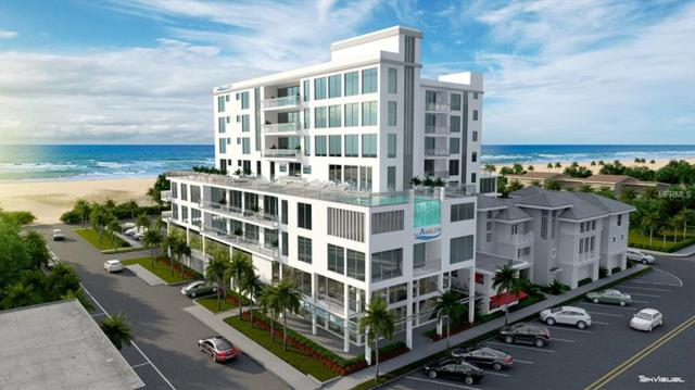 24 Avalon Street #504, Clearwater Beach, FL 33767 (MLS #U8028102) :: Revolution Real Estate