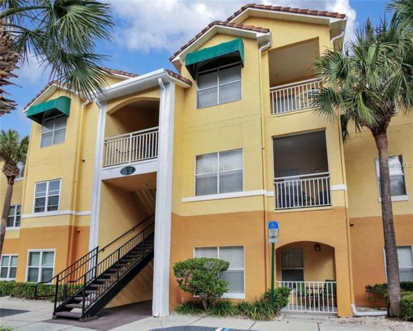 10764 70TH Avenue #2302, Seminole, FL 33772 (MLS #U8028135) :: Burwell Real Estate