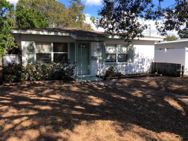 7211 33RD Avenue N, St Petersburg, FL 33710 (MLS #U8028176) :: Team Bohannon Keller Williams, Tampa Properties