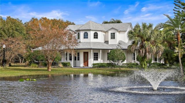 13227 110TH Avenue, Largo, FL 33774 (MLS #U8028187) :: Burwell Real Estate