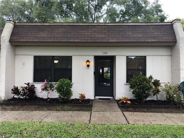 1368 Mission Hills Boulevard, Clearwater, FL 33759 (MLS #U8028256) :: Burwell Real Estate