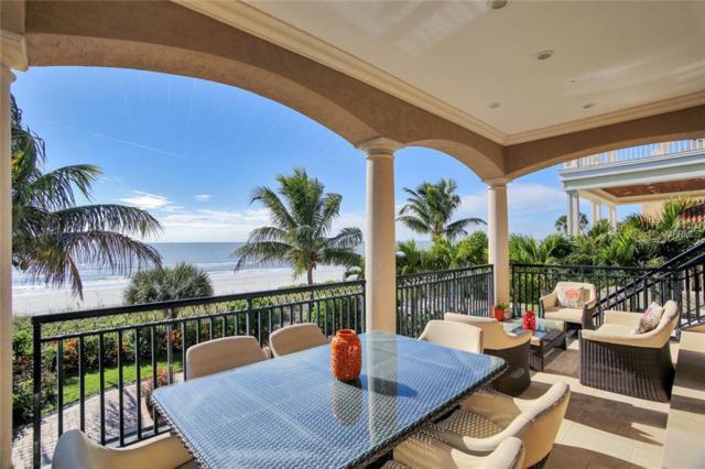 15712 Gulf Boulevard, Redington Beach, FL 33708 (MLS #U8028275) :: Burwell Real Estate