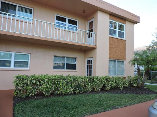 3740 58TH Street N #110, St Petersburg, FL 33710 (MLS #U8028304) :: Mark and Joni Coulter | Better Homes and Gardens