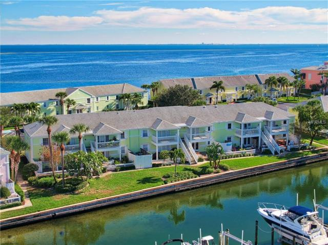 4859 Coquina Key Drive SE D, St Petersburg, FL 33705 (MLS #U8028334) :: The Lockhart Team