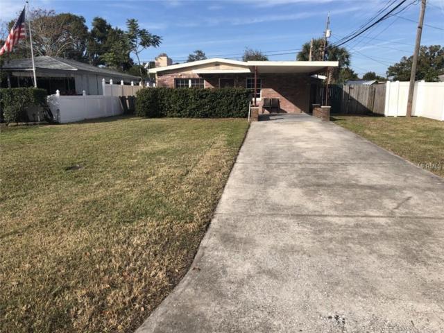 7113 36TH Avenue N, St Petersburg, FL 33710 (MLS #U8028415) :: Team Bohannon Keller Williams, Tampa Properties