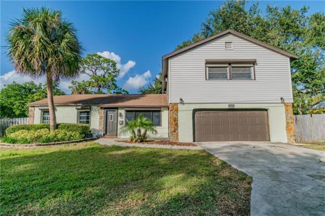 8165 34TH Avenue N, St Petersburg, FL 33710 (MLS #U8028428) :: Team Bohannon Keller Williams, Tampa Properties