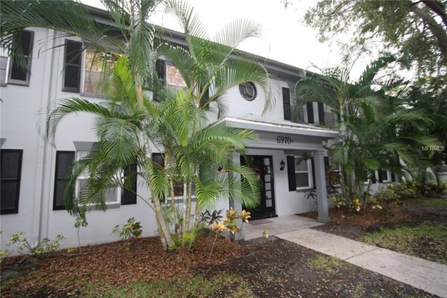 6970 A Place De La Paix 2A, South Pasadena, FL 33707 (MLS #U8028471) :: RE/MAX Realtec Group