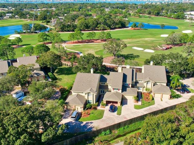 75 Pelican Place #75, Belleair, FL 33756 (MLS #U8028491) :: Burwell Real Estate