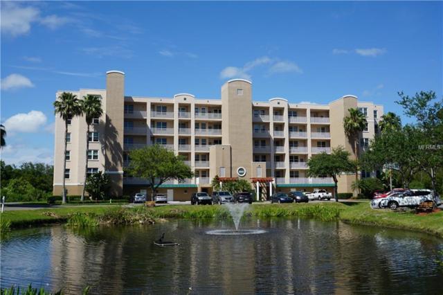 6550 Shoreline Drive #7401, St Petersburg, FL 33708 (MLS #U8028511) :: Cartwright Realty