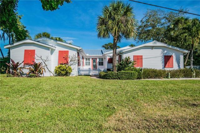 15561 Redington Drive, Redington Beach, FL 33708 (MLS #U8028522) :: Burwell Real Estate