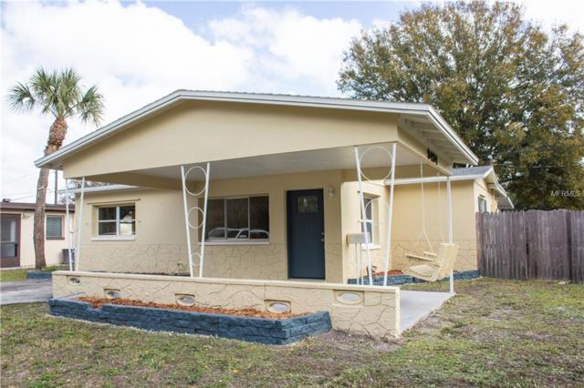 9494 Park Lake Drive N, Pinellas Park, FL 33782 (MLS #U8028545) :: Griffin Group