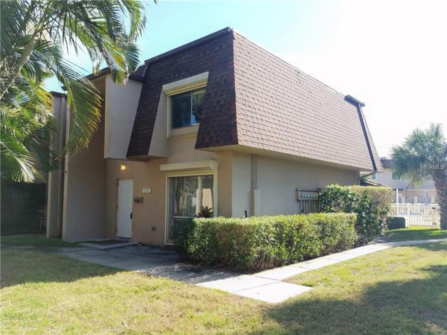 1554 70TH Street N, St Petersburg, FL 33710 (MLS #U8028568) :: Cartwright Realty