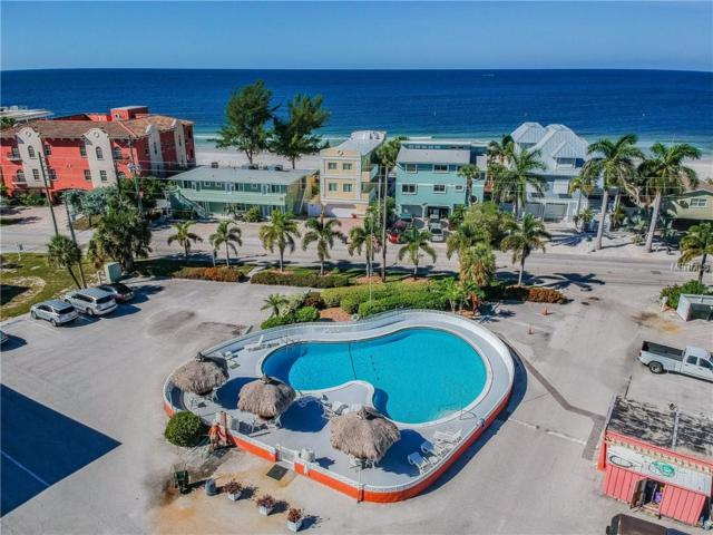 8567 W Gulf Boulevard 21N, Treasure Island, FL 33706 (MLS #U8028607) :: Mark and Joni Coulter | Better Homes and Gardens
