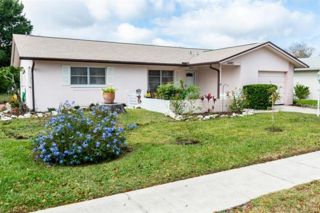 1493 Dundee Drive, Palm Harbor, FL 34684 (MLS #U8028800) :: Homepride Realty Services
