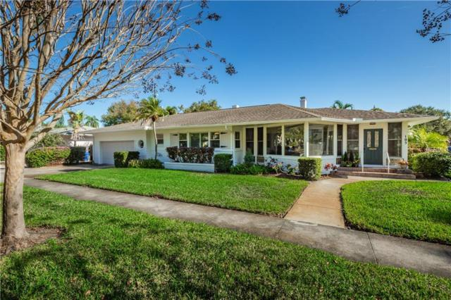 105 17TH Avenue NE, St Petersburg, FL 33704 (MLS #U8028803) :: The Lockhart Team