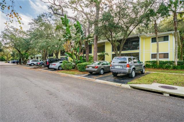 3295 Fox Chase Circle N #207, Palm Harbor, FL 34683 (MLS #U8028882) :: Lovitch Realty Group, LLC
