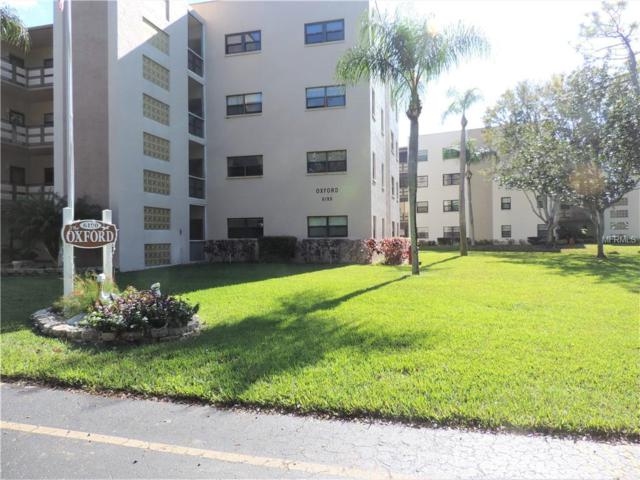 6190 80TH Street N #411, St Petersburg, FL 33709 (MLS #U8028921) :: The Lockhart Team