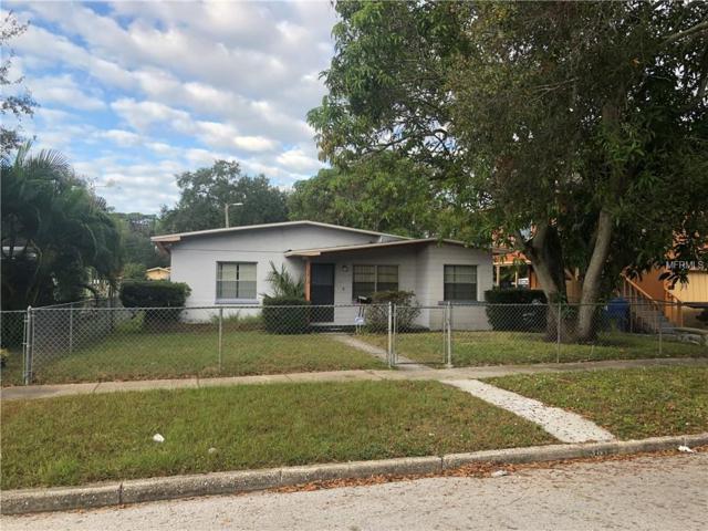 Address Not Published, St Petersburg, FL 33705 (MLS #U8028990) :: The Lockhart Team