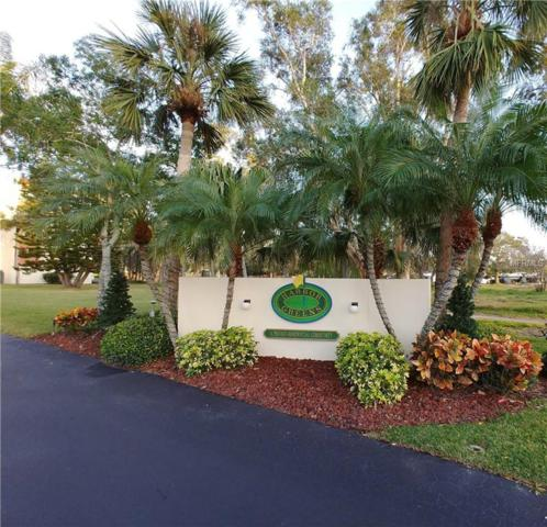 9490 Harbor Greens Way #306, Seminole, FL 33776 (MLS #U8028995) :: Burwell Real Estate