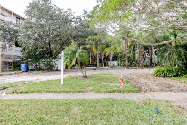 0 Bayou Grande Boulevard NE Lot 28, St Petersburg, FL 33703 (MLS #U8029108) :: Lockhart & Walseth Team, Realtors