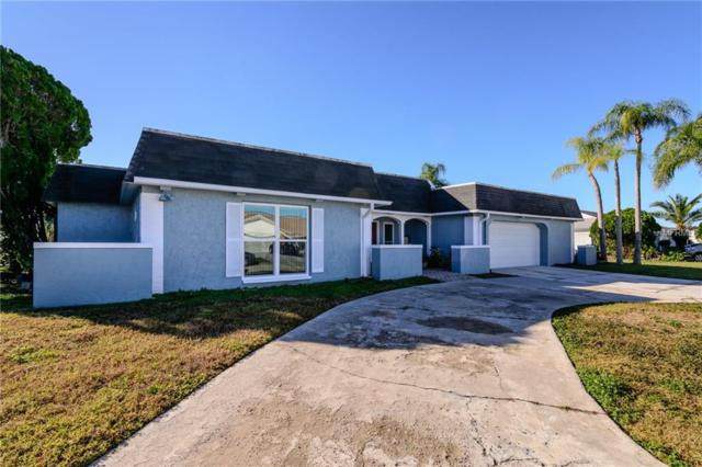 3310 Rock Valley Drive, Holiday, FL 34691 (MLS #U8029114) :: The Duncan Duo Team