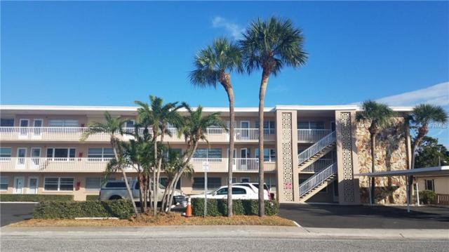 6161 Gulf Winds Drive #344, St Pete Beach, FL 33706 (MLS #U8029137) :: The Lockhart Team