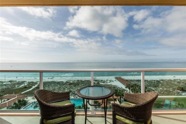 880 Mandalay Avenue C611, Clearwater Beach, FL 33767 (MLS #U8029154) :: Burwell Real Estate