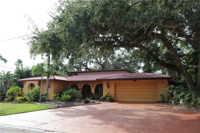 926 Tallowood Drive, Largo, FL 33770 (MLS #U8029186) :: Jeff Borham & Associates at Keller Williams Realty