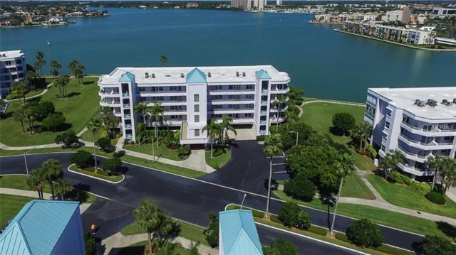 8021 Sailboat Key Boulevard S #206, St Pete Beach, FL 33707 (MLS #U8029319) :: The Lockhart Team