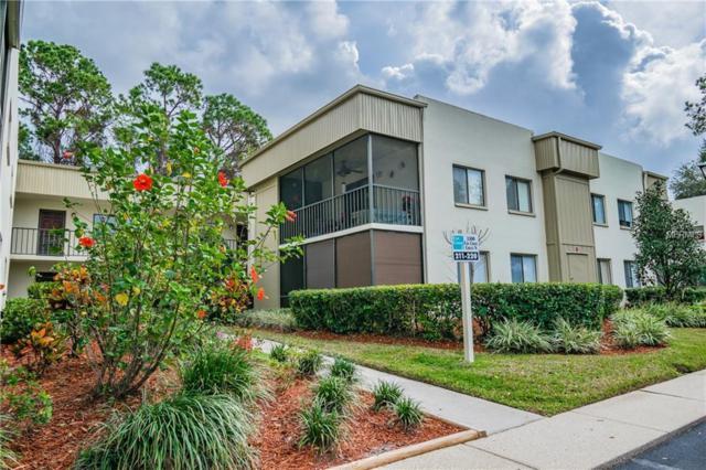 3300 Fox Chase Circle N #211, Palm Harbor, FL 34683 (MLS #U8029364) :: Lovitch Realty Group, LLC