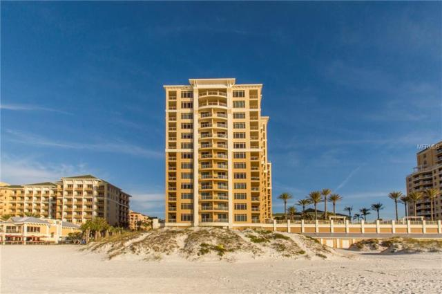 11 Baymont St #809, Clearwater Beach, FL 33767 (MLS #U8029484) :: Mark and Joni Coulter | Better Homes and Gardens
