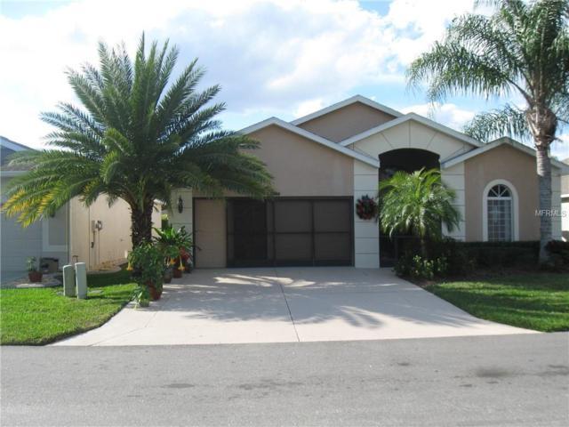 9444 Rolling Circle, San Antonio, FL 33576 (MLS #U8029503) :: Delgado Home Team at Keller Williams