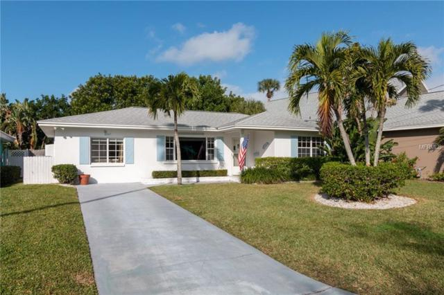 966 Lantana Avenue, Clearwater Beach, FL 33767 (MLS #U8029541) :: Burwell Real Estate