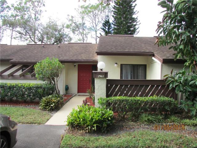 2961 Yucca Court, Palm Harbor, FL 34684 (MLS #U8029578) :: Delgado Home Team at Keller Williams