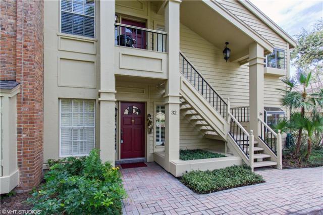 32 Pelican Place #32, Belleair, FL 33756 (MLS #U8029584) :: Charles Rutenberg Realty