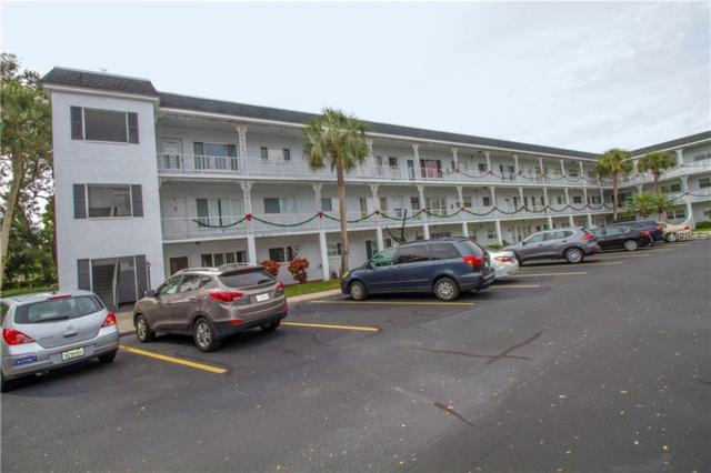 2002 Australia Way E #54, Clearwater, FL 33763 (MLS #U8029645) :: Burwell Real Estate