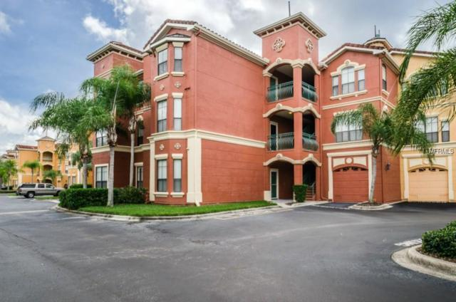 2757 Via Cipriani 1130A, Clearwater, FL 33764 (MLS #U8029671) :: Burwell Real Estate