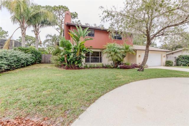 2956 Sweetgum Way S, Clearwater, FL 33761 (MLS #U8029680) :: Lock & Key Realty