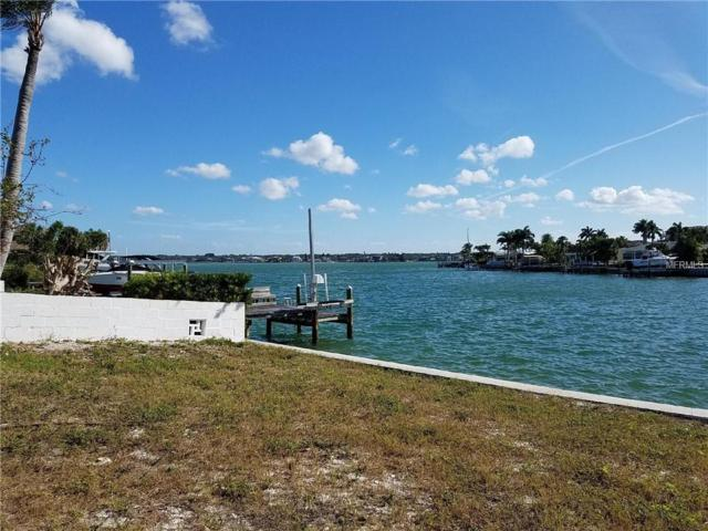 2235 Donato Drive, Belleair Beach, FL 33786 (MLS #U8029719) :: Jeff Borham & Associates at Keller Williams Realty
