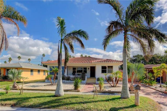 839 Lantana Avenue, Clearwater Beach, FL 33767 (MLS #U8029728) :: Griffin Group